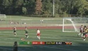 2019 Field Hockey: Bishop Feehan at North