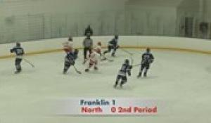 Hockey: Franklin at North (1/15/21)