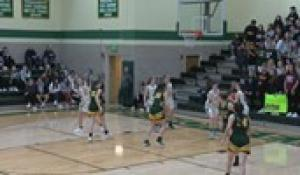 Feehan vs KP Girls MIAA Hoop 2-26-20