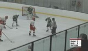 Hockey: Canton at North (1/20/21)