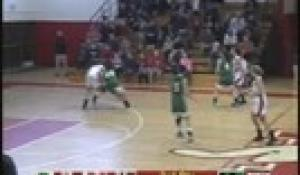 Girls' Basketball: Feehan at North (2/22/12)