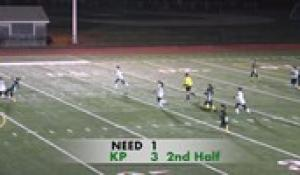 2019 Girls' Soccer: Needham at King Philip