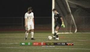 Boys' Soccer: Canton at North (10/21/20)