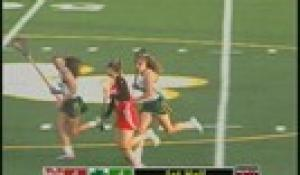 Girls' Lacrosse: North at Feehan (5/20/15)