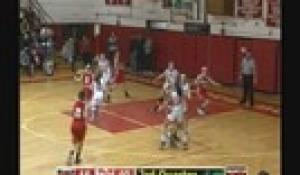 2014 Girls' Basketball: Milford at North