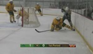 2019-20 Boys' Hockey: Bishop Feehan at King Philip
