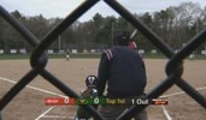 2019 Softball: North at King Philip