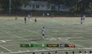 2019 Boys Soccer: King Philip at Bishop Feehan
