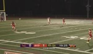 Girls' Soccer: Sharon at North (11/4/20)