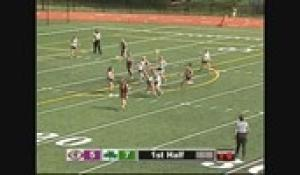 Girls' Lacrosse: Bishop Stang at Feehan (5/14/13)