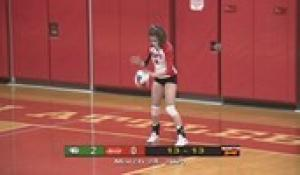 Volleyball: Canton at North (3/24/21)