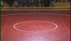 Wrestling: King Philip at North (1/23/13)