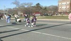 Little League Parade 4-21-07
