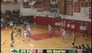 Girls' Basketball: Feehan at North (2/5/16)