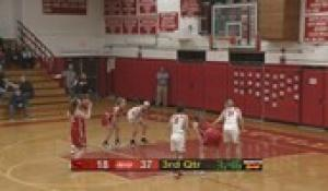 North vs Milford Girls Hoop 2-7-20