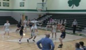 Feehan vs Coyle Boys Hoop 1-16-20
