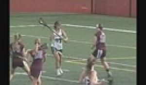 Girls' Lacrosse: Bishop Stang at Feehan (5/2/17)