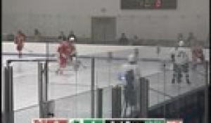 Hockey: North at Feehan (1/24/13)
