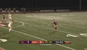 Field Hockey: Sharon at North (11/5/20)