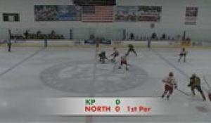 North vs KP Hockey 2-12-20