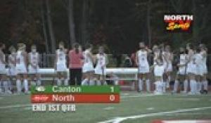 Field Hockey: Canton at North (10/20/20)