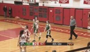 2018-19 Girls' Basketball: North Attleboro vs Canton