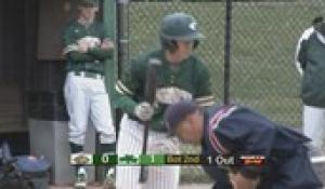 2019 Baseball: King Philip at Bishop Feehan