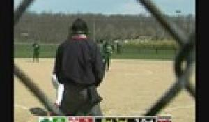 2014 Softball: North at Bishop Feehan