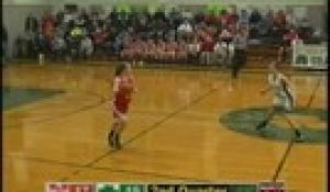 2014 Girls' Basketball: North Attleboro vs. Bishop Feehan