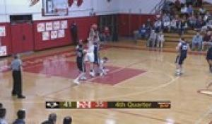 2018-19 Boys' Basketball: North Attleboro vs Foxboro