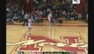 2014 Girls Basketball: North Attleborough vs. Foxboro