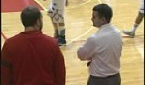 2014 Boys' Basketball: North Attleboro vs. Attleboro